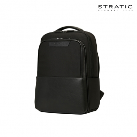 [Stratic] STELLA BACKPACK (BLACK) SB04BP0599